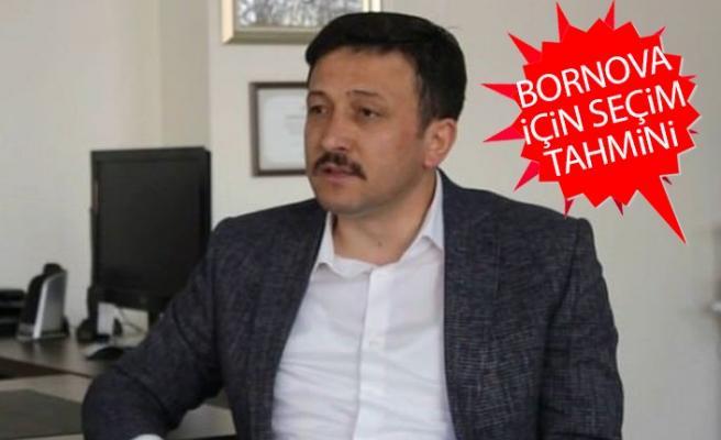 AK Parti Genel Başkan Yardımcısı Dağ'dan 'ADD' çıkışı