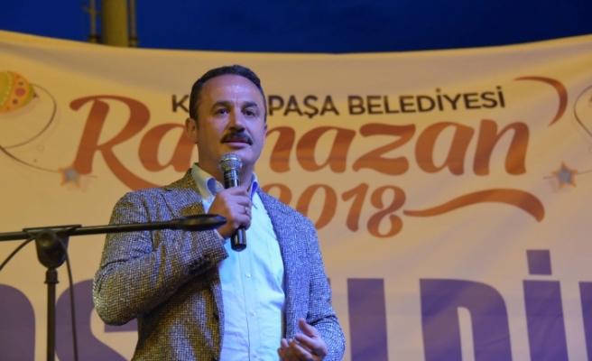 AK Parti İzmir'de 24 Haziran temposu: İlk iftar o ilçedeydi