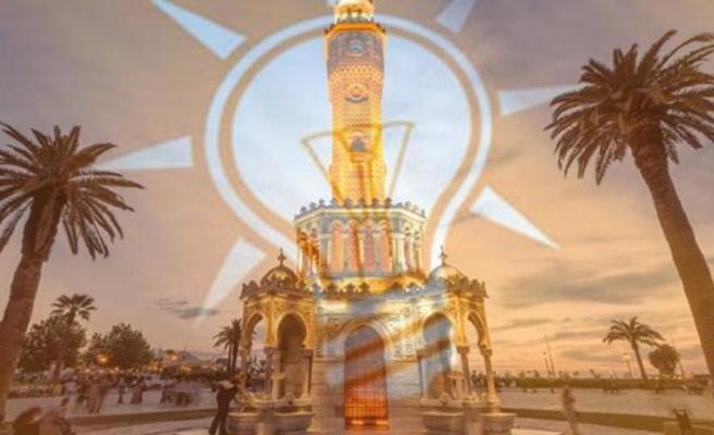 Ak Parti İzmir'de 3 aşamalı alan çalışması!