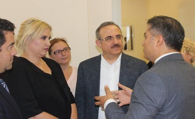 AK Partili vekilden İzmir'in o ilçesine hastane müjdesi