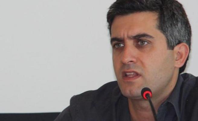 Alabora suskunluğunu Gezi Parkı için bozdu