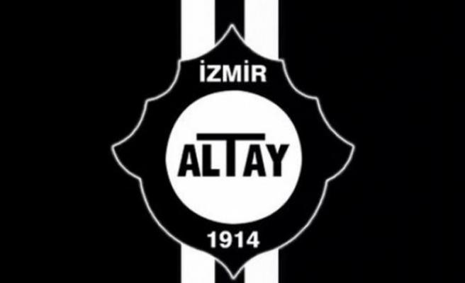 Altay'a büyük şok!