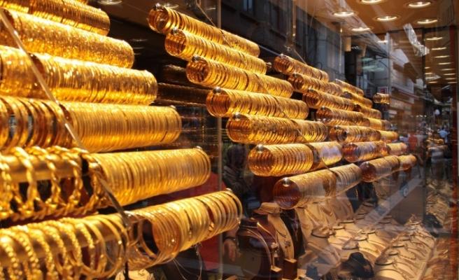 Altın, tüm zamanların rekorunu kırdı