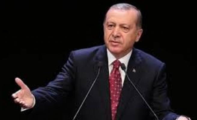 Bahçeli'nin af çıkışına Erdoğan'dan ilk yanıt
