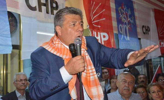Balbay: İzmir aşkı bitmez