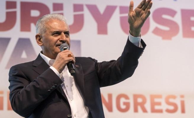 Başbakan Yıldırım'dan 24 Haziran hamlesi: Yeniden İzmir'e geliyor!