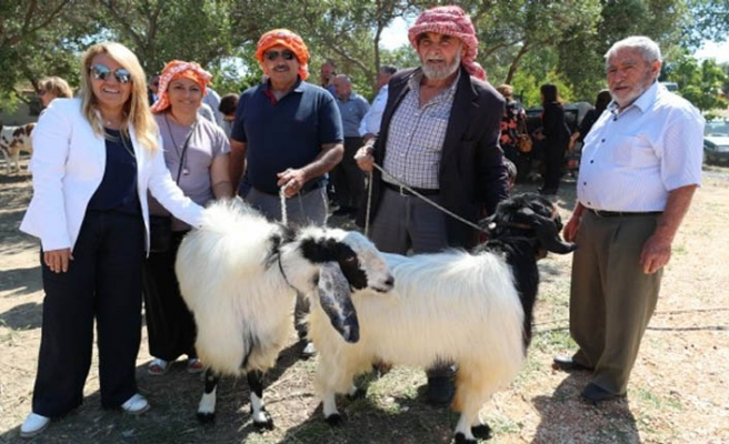 Başkan Uyar'dan çiftçiye müjde!
