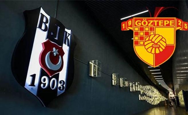 Beşiktaş'ın bel kemiği, Göztepe'ye geliyor!