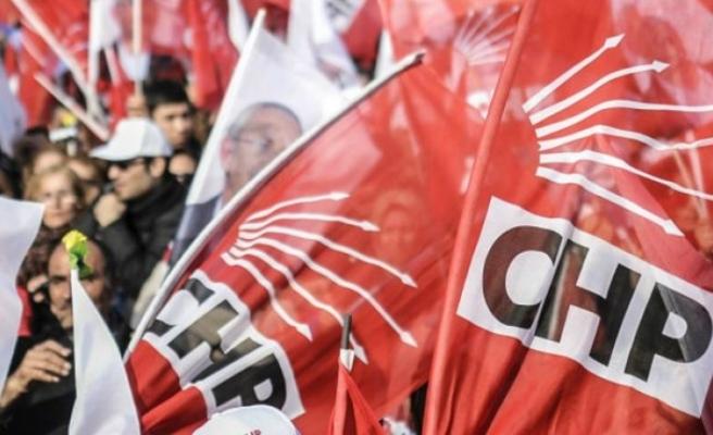 CHP'de adaylığı belli olan ilk isim açıklandı