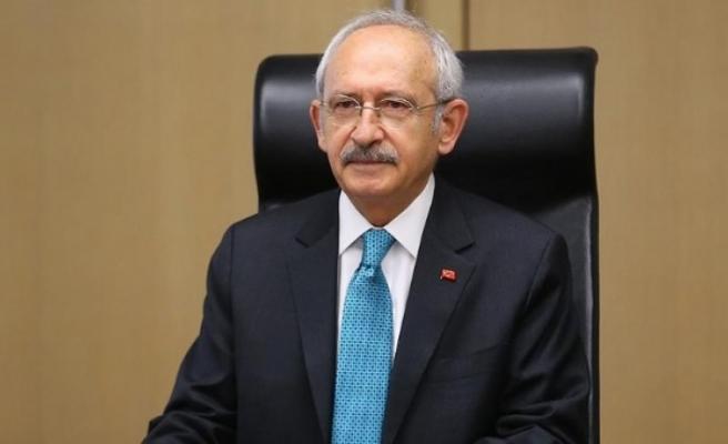 CHP'de İzmir için 2 sıcak gelişme! Kılıçdaroğlu 5 isimle görüştü
