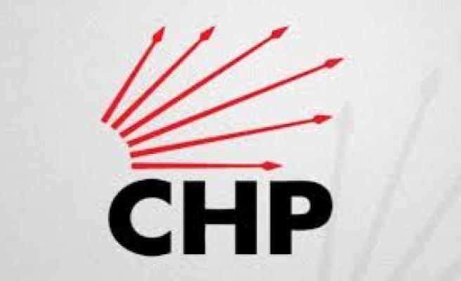 CHP'de o isimler yeniden listeye alınacak mı?