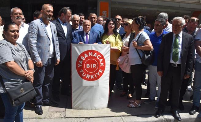 CHP İzmir'de o ismin adaylığına 95 STK'dan açık destek
