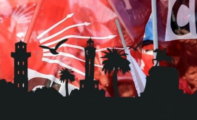 Ankara'da iki kritik zirvede! CHP İzmir'in gözü kulağı zirvede
