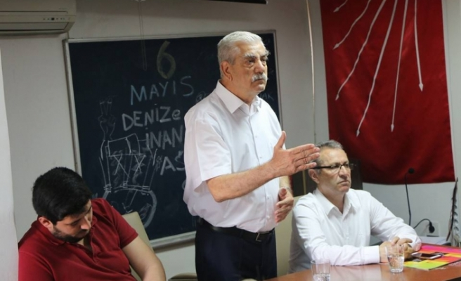 Kani Beko'dan hükümete İsrail tepkisi