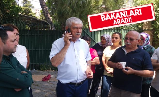CHP'li Beko: İşçilerin ekmeğiyle oynamayın