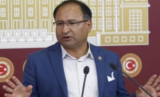 CHP'li Purçu'dan çarpıcı açıklamalar