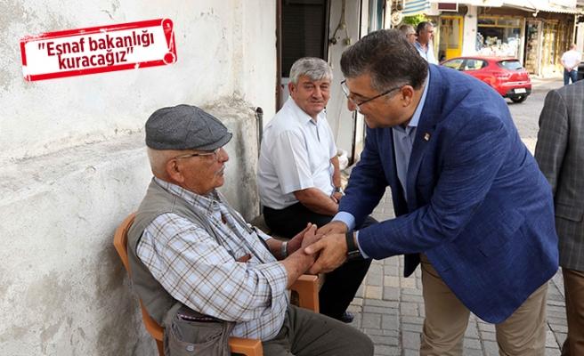 CHP'li Sındır'dan Bergama çıkarması!