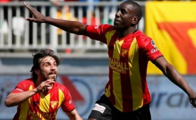 Demba, orucunu Galatasaray maçında açacak