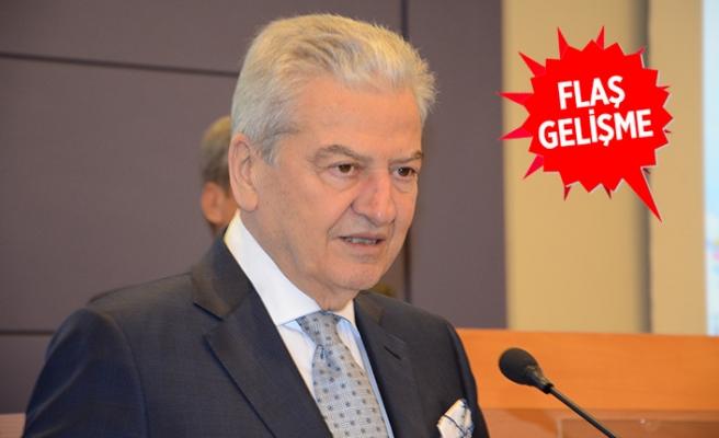 Demirtaş'tan 'siyaset' hamlesi: O partiden aday oldu!