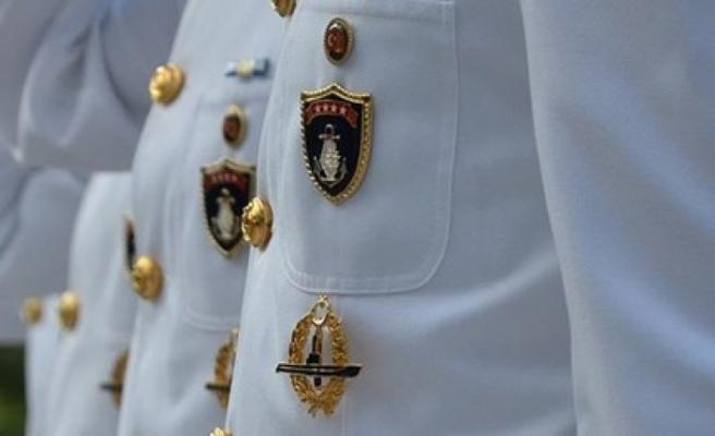 Deniz Kuvvetleri'ne operasyon! Çok sayıda gözaltı var
