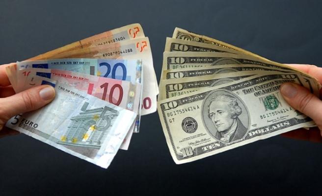 Dolar kuru bugün ne kadar? (25 Mayıs 2018 dolar - euro fiyatları)