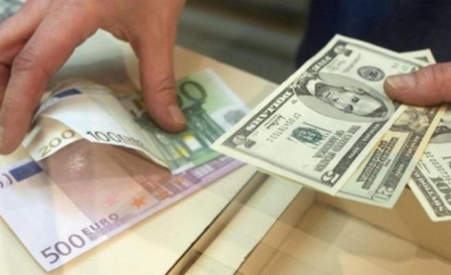 Dolar ve euro kuru bugün ne kadar? (31 Mayıs 2018 dolar - euro fiyatları)