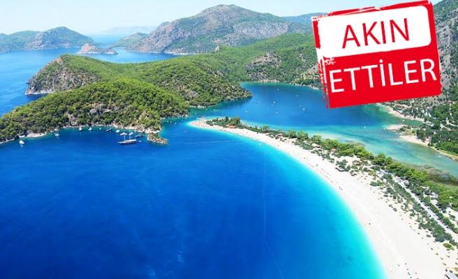 Ege'nin turizm gözdesi için belediyeden 30 bin TL'lik iş ilanı
