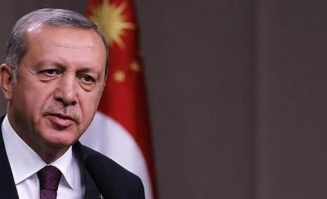 Erdoğan'dan BBC'ye çarpıcı röportaj