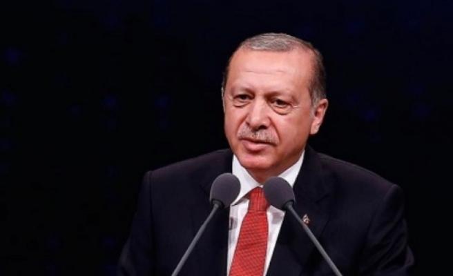 Erdoğan'dan CHP'ye: Çıldırtmadılar, şaşırttılar