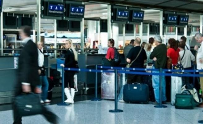 Erken seçim, uçak bilet fiyatlarını 3'e katladı