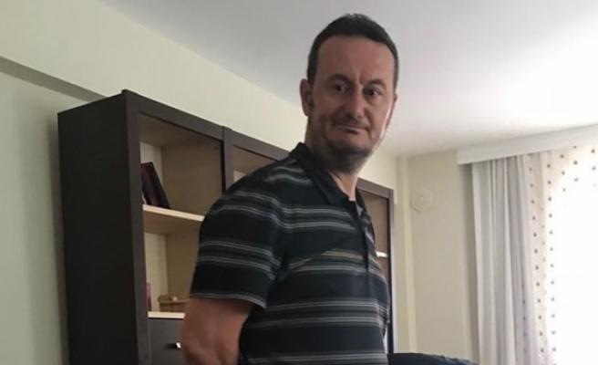 FETÖ'nün 'bellekçisi' İzmir'de yakalandı: Bakın nerede gizlenmiş!
