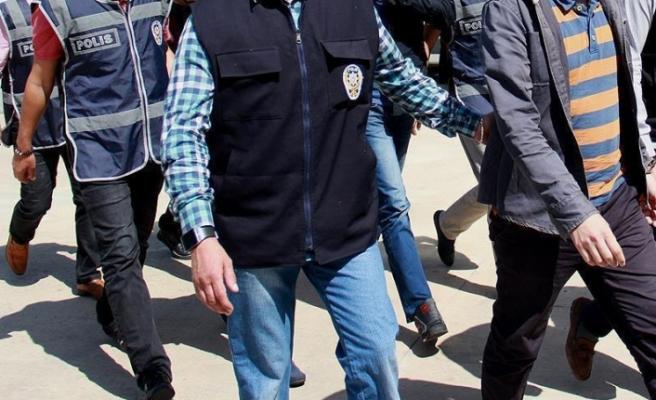 FETÖ TSK yapılanması operasyonunda 46 kişi tutuklandı
