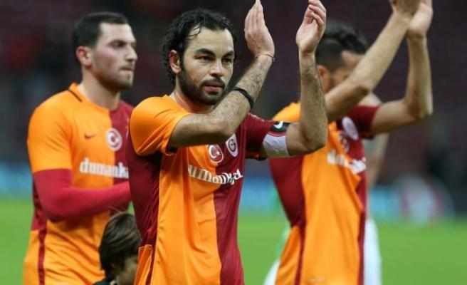 Galatasaray 4-0 Eskişehir
