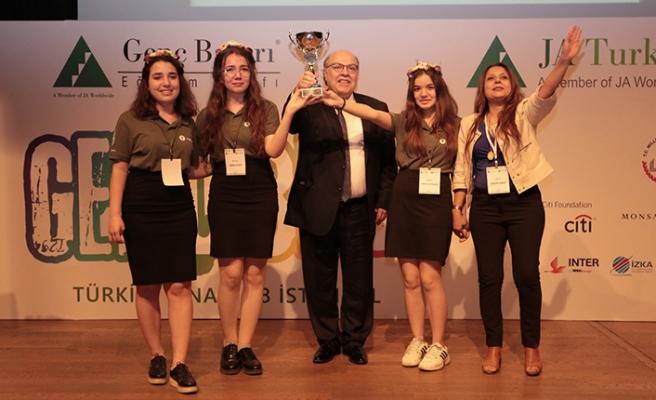 GençBizz Projesi'nden gençlere destek