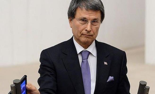 Halaçoğlu İYİ Parti'yi tercih etti