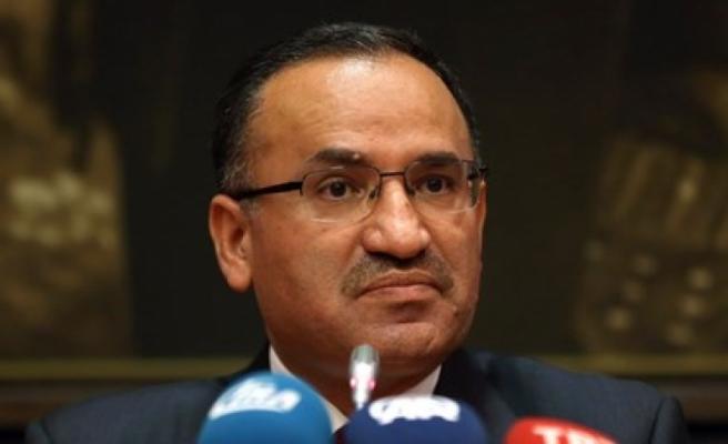 Hükümetten İnce'nin 'Gülen' açıklamalarına yanıt