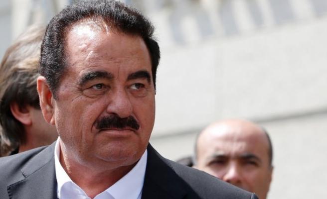 İbrahim Tatlıses'e AK Parti'den 4. şok: Yine aday değil