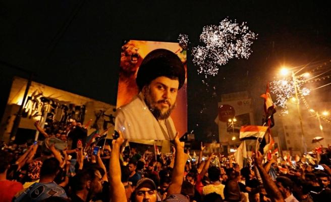 Irak'ta kesin seçim sonuçları açıklandı