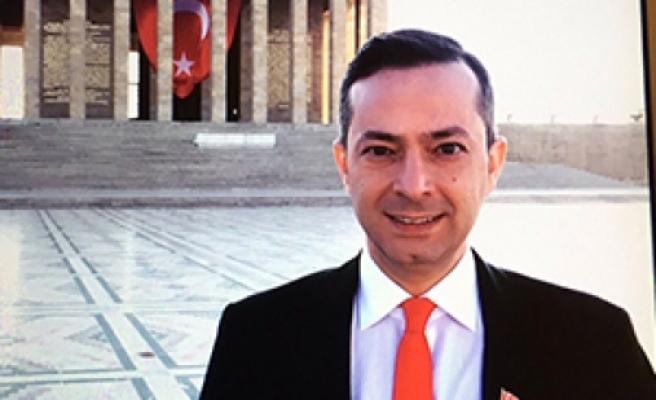 İrfan Değirmenci'den CHP'ye tepki