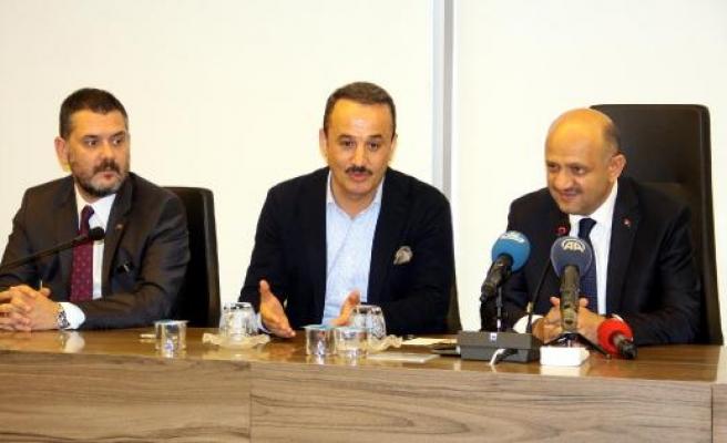 Işık: İzmir'i kazanamıyorsak bizim eksikliğimiz
