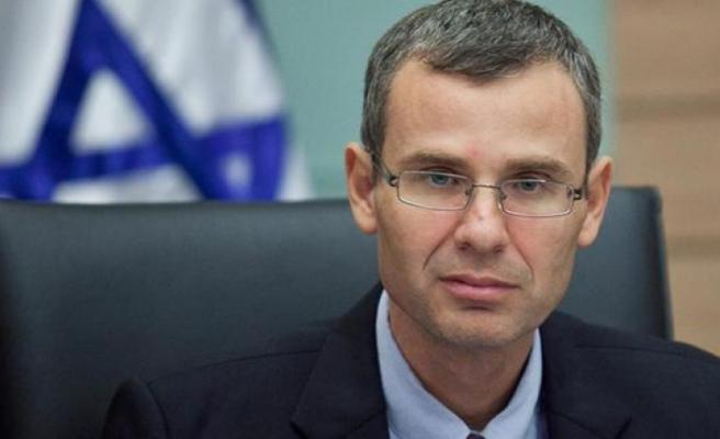 İsrail'den flaş Türkiye açıklaması: Antalya'dan...