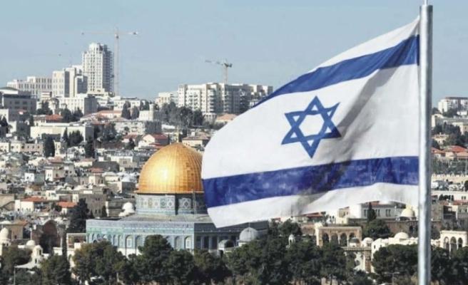 İsrail'den Türkiye'ye elçi misillemesi