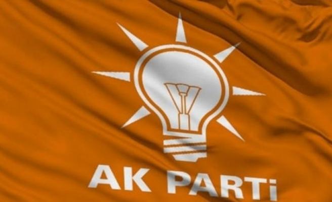 İşte AK Parti'nin İzmir adayları
