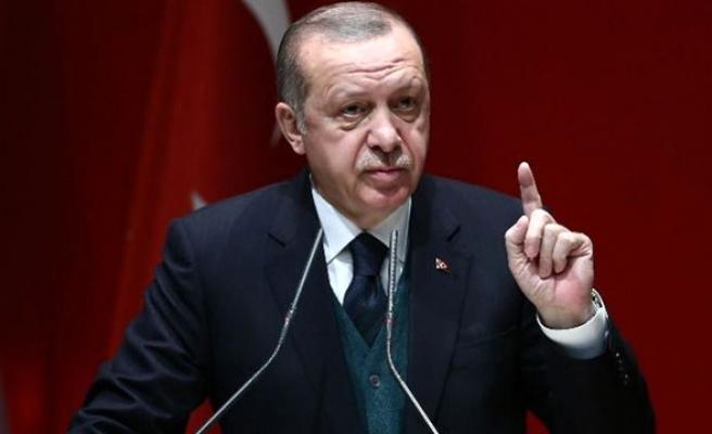 İşte Erdoğan'ın ekonomi planı