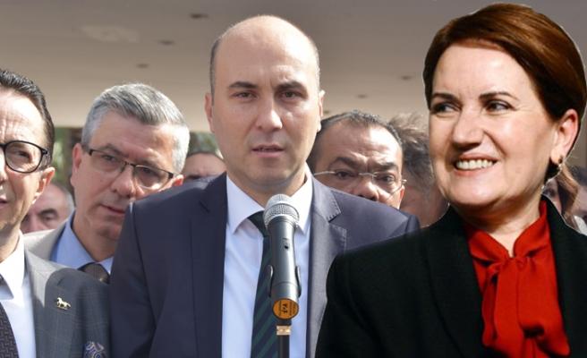 İYİ Parti İzmir'den, Akşener'e 23 Haziran talebi
