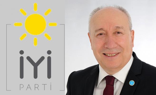 İYİ Partili Kerpişçi: İzmir ve Ege'ye katkı koymak istiyorum