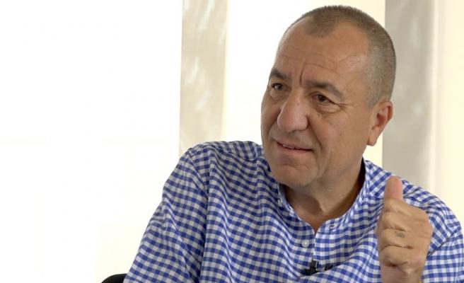 İYİ Partili Tezkan: İzmir, sürpriz oldu