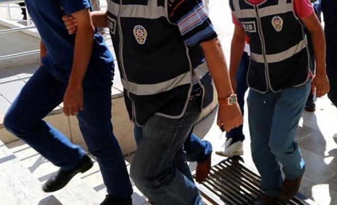 İzmir'de dev operasyon: Onlarca gözaltı!