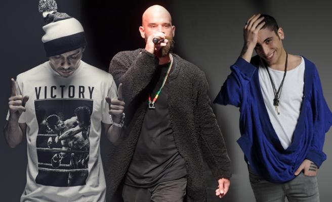 İzmir'de, 19 Mayıs'a özel konser: Üçü bir arada!