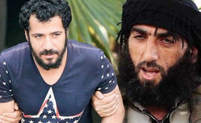 İzmir'de yakalandı, her şeyi anlattı: Kafa kesen birisiydi